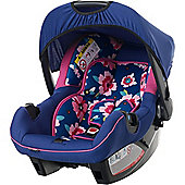 OBaby Group 0+ Infant Car Seat (Sunburst)