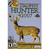 Bass Pro Shops Trophy Hunter 2007 - PC