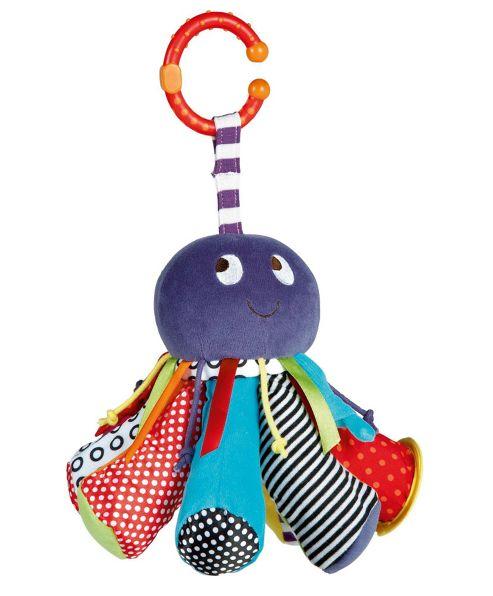 Mamas & Papas - Babyplay - Octopus