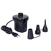 Yellowstone 130W Powerful Electric Airbed Pump with EU Plug