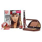 Bourjois Bronze Up Make Up Set