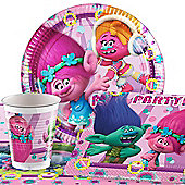 Trolls Party Pack - Value 8 Pack