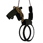 Wickey Horse Tyre Swing