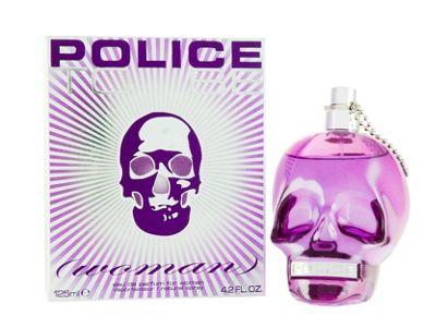 Police To Be F EDP 125ML Spray