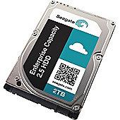 """Seagate Enterprise ST2000NX0253 2 TB 2.5"""" Internal Hard Drive"""