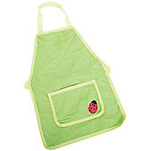 Bigjigs Toys Children's Green Garden Apron - Gardening for Kids