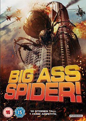 Big Ass Spider (DVD)