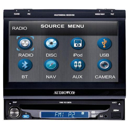 Audiovox Multimedia Vme9315