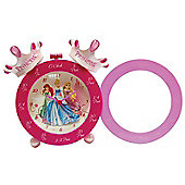 Disney Princess Time Teaching Alarm Clock
