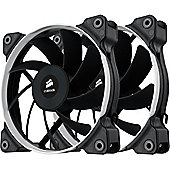 Corsair Air Series AF120 Performance Edition Twin Pack Fans