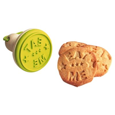 Suck Uk Cookie Stamp Homemade Eat Me