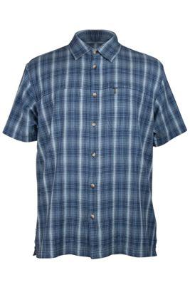 Marbella Men's Cotton Travel Shirt