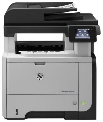 HP LaserJet Pro M521DW Laser Multifunction Printer