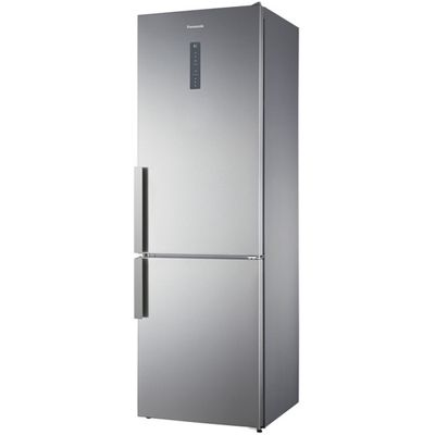 Panasonic NRBN31AX2B 307litre Fridge Freezer Frost Free LED Class A++ Stainless Steel
