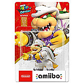 amiibo Bowser (Wedding Outfit) - Super Mario Collection