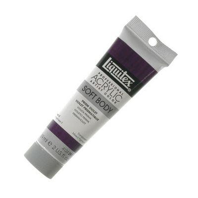 Liquitex Soft Body 59ml Tb Prism Violet
