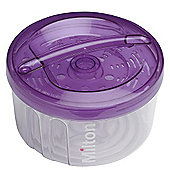 Milton Combi Steriliser (Purple)