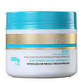 G.Hair B-Tox Hair Mask 500g - G.Hair
