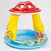 Intex Mushroom Baby Paddling Pool - 57114