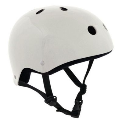SFR Essentials Helmet - White - L-XL (57-60cm)