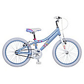 "Coyote Stardust 18"" Girls Aluminium Mountain Bike"