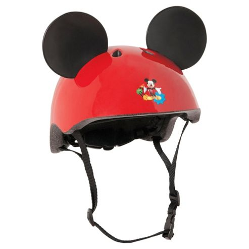 Disney Mickey Mouse Bike Helmet