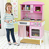 Home Cooking Pretend Play Kitchen