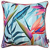Rocco Amazon Coral Cushion Cover - 43x43cm