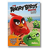 The Angry Birds Movie 2017 Annual