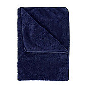 Mountain Warehouse Supersoft Fleece Blanket