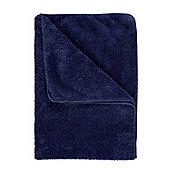 Mountain Warehouse Supersoft Fleece Blanket