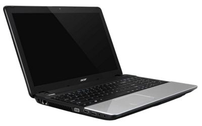 Acer Aspire E1-571-33114G50Mnks (15.6 inch) Notebook PC Core i3 (3110M) 2.4GHz 4GB 500GB DVD Writer WLAN Webcam Windows 8 64-bit (Intel GMA HD)