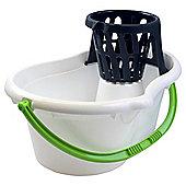 Minky Stackable Bucket
