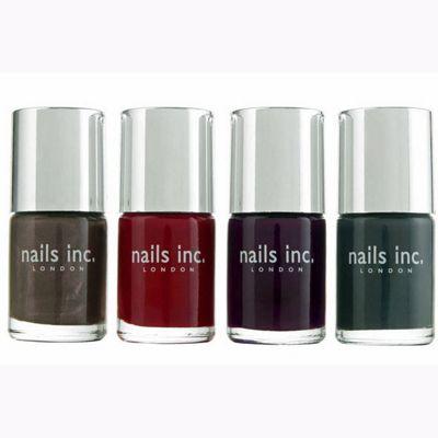 Nails Inc. London Nail Polish / Varnish 10ml (483 Chapel Market)