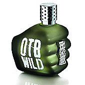 Diesel Only The Brave Wild Eau de Toilette (EDT) 75ml Spray For Men