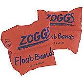 Zoggs Armbands - Orange