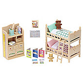 Sylvanian Families Children Bedroom Furniture