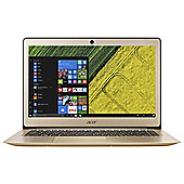 "ACER 14"" SWIFT 3 INTEL i5-7200U 8GB RAM 256SSD STORAGE FULL HD GOLD ULTRABOOK LAPTOP"
