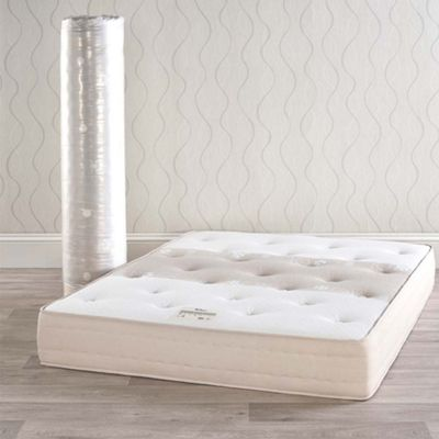 Relyon Natural Elite 1350 Single Pocket Spring Mattress