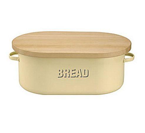Typhoon Cream Bread Bin