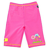 Doc McStuffins UV Shorts 5 to 6 Years