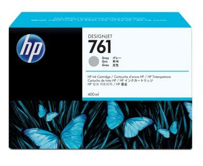 HP 761 Designjet Ink Cartridge - Grey
