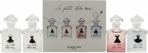 Guerlain La Petite Robe Noire Gift Set 4 x 5ml For Women
