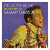 Sammy Davis Jnr I've Gotta Be Me The Very Best Of cd