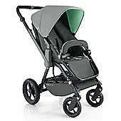 Concord Wanderer Pushchair, Grey