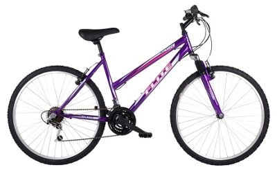 Flite Active 26 Inch 18-Speed Ladies' Mountain Bike