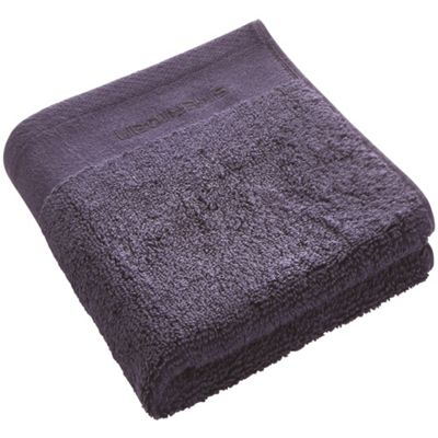 Retreat Face Cloth 33X33 - Midnight