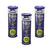 1 Dozen Slazenger Wimbledon Ultra Vis Hydroguard Tennis Balls