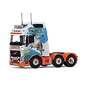 CORGI CC16007 Volvo FH, Maxwell Freight 'Liberator'
