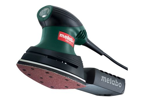 Metabo FMS-200 Intec Palm Tri-Sander 200W 240V
